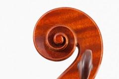 Violin Viateur Roy 2015