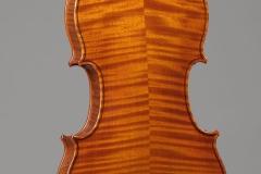 Violin Viateur Roy 2018