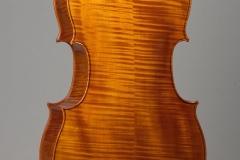 Cello Viateur Roy 2018