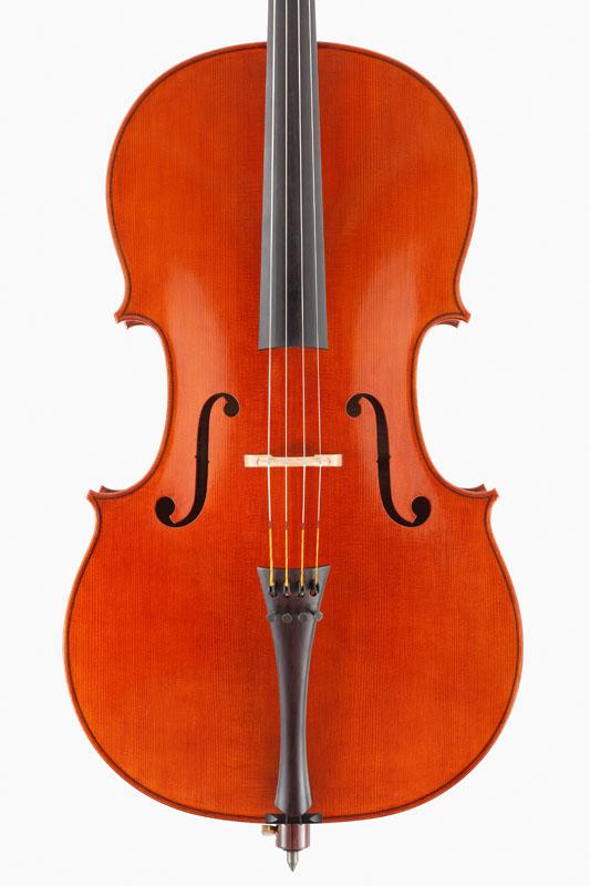 Cello Viateur Roy 2015