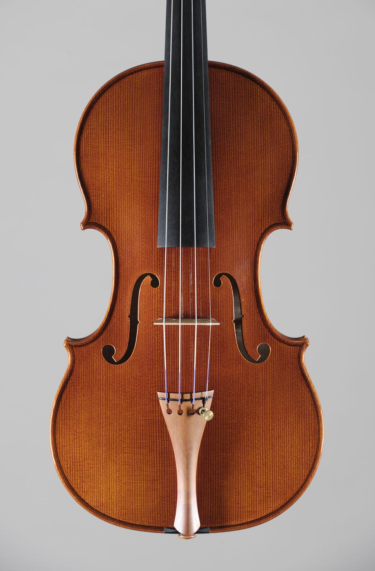 Violin Viateur Roy 2019